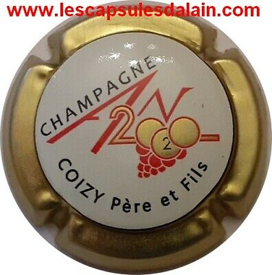 Jeroboam Champagne Coizy Pere Et Fils An 2020 News • 10€